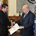 New Permanent Representative of Trinidad and Tobago to the OAS Presents Credentials