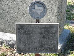 Photo of Black plaque № 20001