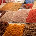 Moroccan spice market (Simon Woolley)