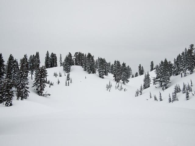 Ridge Lakes I