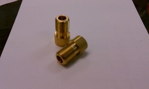 Inner tube valves types