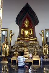 temple, temple, religion, place of worship, shrine, gautama buddha, statue,