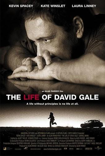 大卫·戈尔的一生 The Life of David Gale(2003)