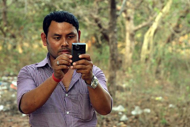 Header of Ajit Singh