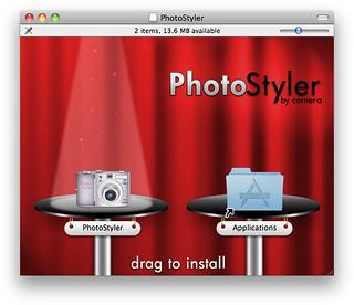 PhotoStyler
