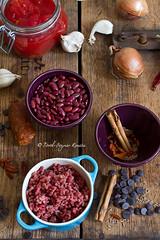 Ingredients of....