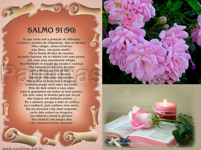 Salmo 91 En Espanol http://www.flickr.com/photos/millalife/5579546184/
