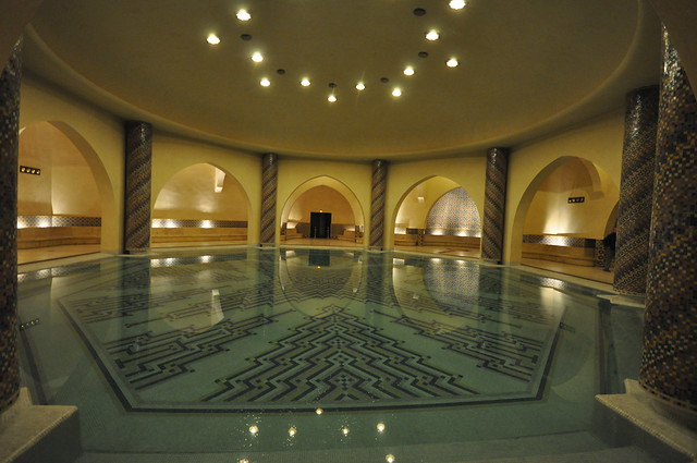 Wet Areas Hassan Ii Mosque Flickr Photo Sharing