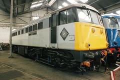 Class 85; AL5