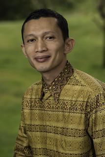 Rudi Putra