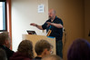 2016 WordCamp Chicago | Patrick Elward, Speaker (Photo by Kari Leigh Marucchi)