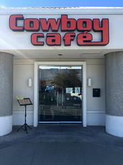 Cowboy Cafe 逗牛士牛排