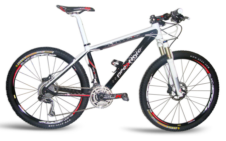 Carbon Bicycles MTB - Prestigio