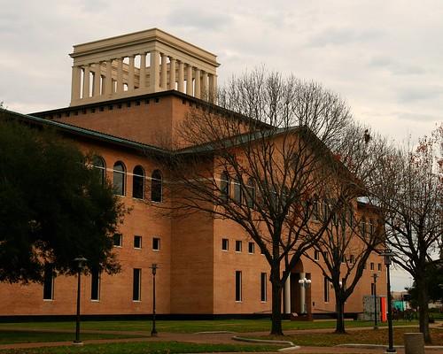 University Of Houston Archinect