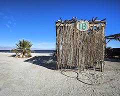 Salton Sea Surrounds