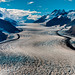 Salmon Glacier, British Columbia