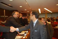 Entrega Premios Bravo 2008