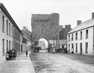 Blossom Gate, Kilmallock, Co. Limerick
