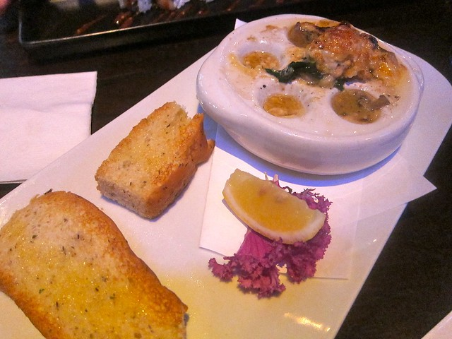 Ebisu on Robson | Japanese Restaurant