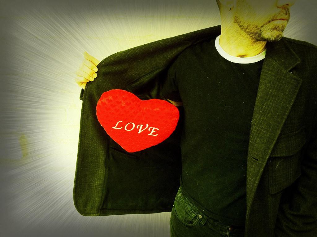 Love So Sweet: Black Market Love