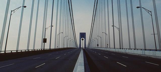 Verrazano Bridge 6