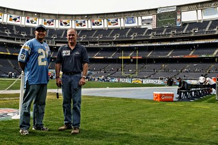 Chargers, Raiders, 2010