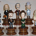 Deadwood bobbles full set 2