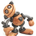 Grungy Bots