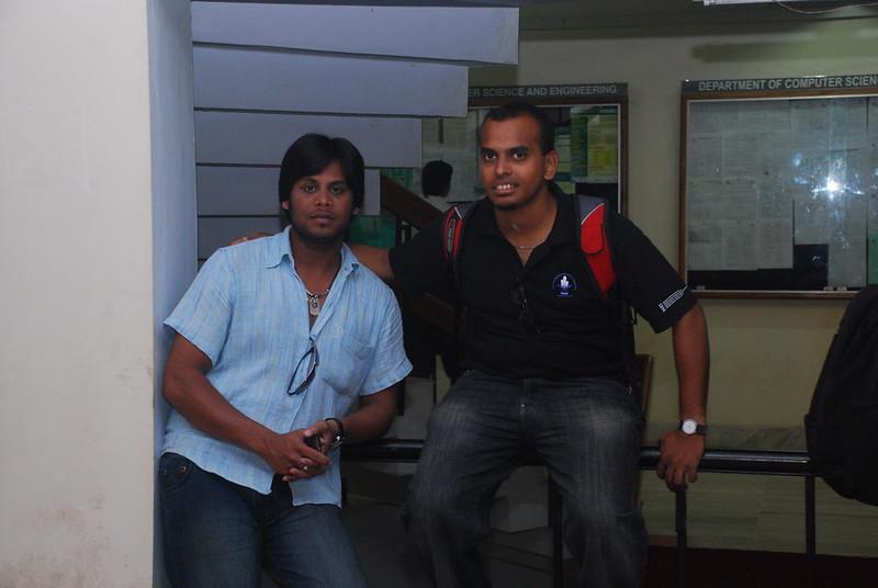 DocType HTML5 Chennai