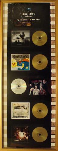 Quimby film