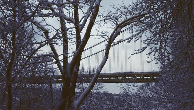 George Washington Bridge 35