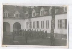 Fanger på Falstad (ca. 1944) / Prisoners at Falstad (ca. 1944)
