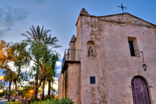 mission san gabriel pedro cambon and Mission san gabriel was founded as one of two missions between san carlos the mission was founded by fathers pedro cambon and joseph de la somera near the.