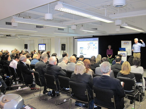 Small Business Summit March 2011 Photo 38