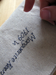 sewing address 2