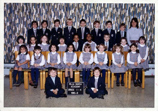 Villa Maria Academy School Calendar