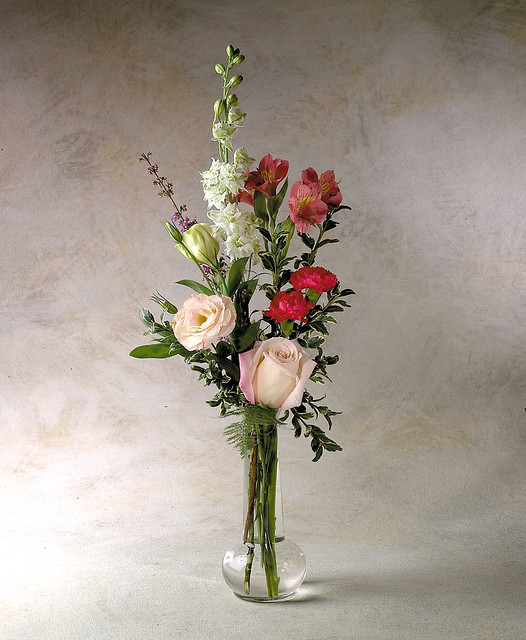 Bud vase flickr photo sharing - Flower arrangements for vases ...