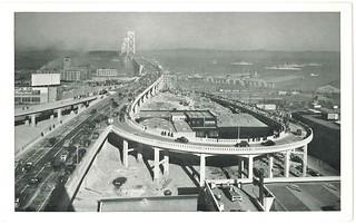 San Francisco-Oakland Bay Bridge #18 (1936)