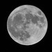 Supermoon - Sat 19 Mar 2011 -0527