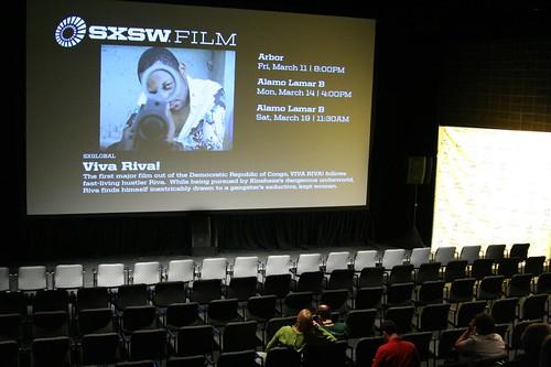 SXSW Film Festival 2011