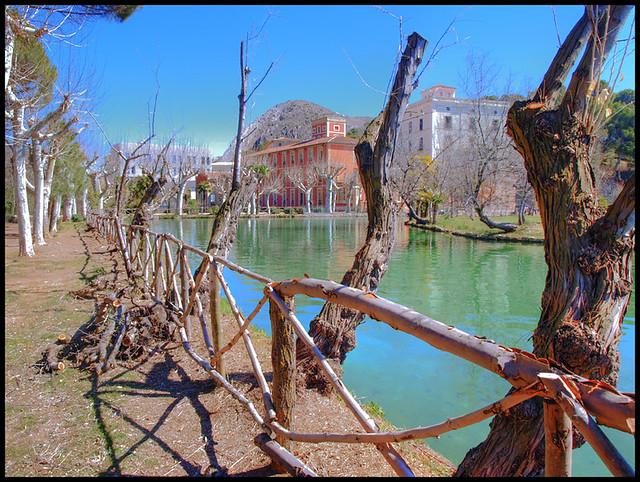 Alhama de Aragon Spain  city images : Alhama de Aragón Balneario Termas Pallares desde 1863