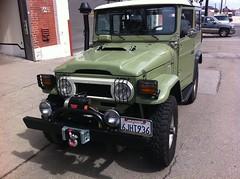 automobile, automotive exterior, sport utility vehicle, vehicle, off-road vehicle, bumper, toyota land cruiser, land vehicle,