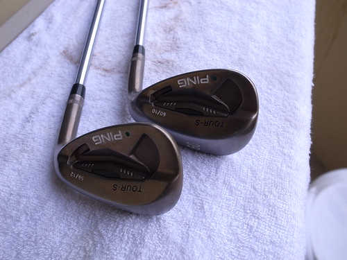 PING Tour-S Wedge Rustique