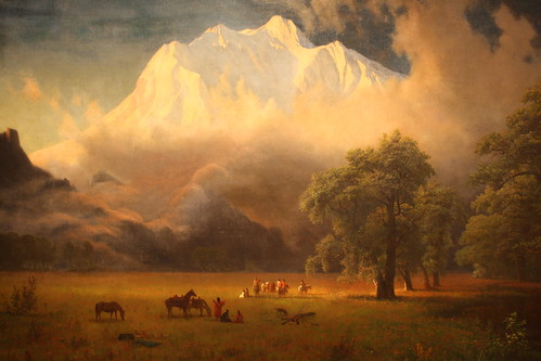 painting newjersey american mercercounty princetonuniversityartmuseum