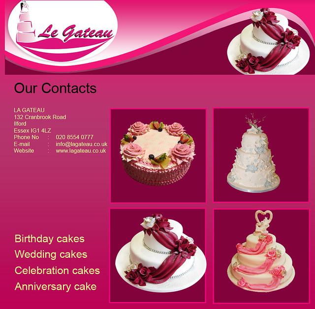 Cake Decorating Shops Ilford