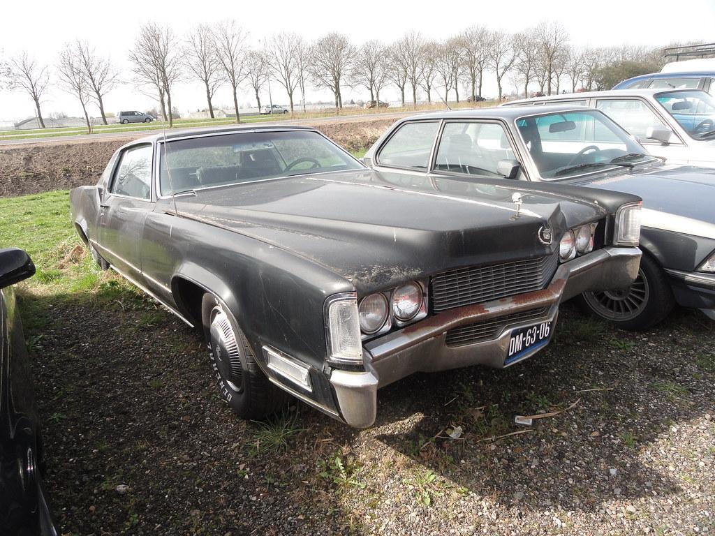 1969 Cadillac El Dorado