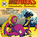 Dramáticas Aventuras #1 by scariwo