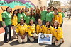 City Year L.A. & Team Shakira