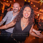 salsa dansing Baila! in Montreal, at Le Social Sunday night!