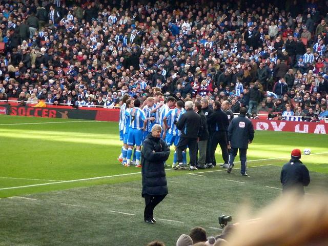 Huddersfield Vs Arsenal: Arsenal Vs Huddersfield